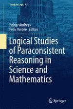 Paraconsistent Reasoning in Science andMathematics: Introduction