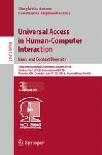 Encouraging the Learning of Written Language by Deaf Users: Web Recommendations and Practices