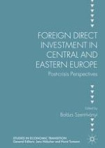 Introduction: The Changing Patterns of FDI