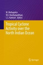 Collaborative Mechanism for Tropical Cyclone Monitoring and Prediction over North Indian Ocean
