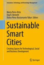Challenges for Smart Cities in the UK