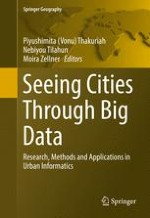 Introduction to Seeing Cities Through Big Data: Research, Methods and Applications in Urban Informatics