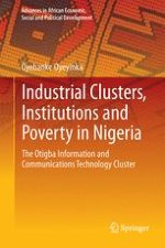 Industrial Clusters, Institutions, and Poverty in Nigeria
