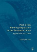 Theoretical Aspects of Banking Regulation