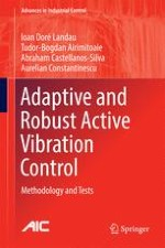 Introduction to Adaptive and Robust Active Vibration Control