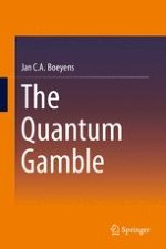 The Mysterious Quantum