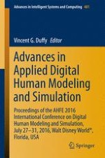 Field Study on the Application of a Simulation-Based Software Tool for the Strain-Based Staffing in Industrial Manufacturing