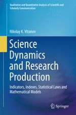 Science and Society. Assessment of Research