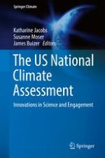 The third US national climate assessment: innovations in science and engagement
