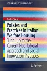 Critical Background: Social Housing and Its Development During the Decades