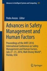 At What Age Is the Occupational Accident Risk High? Analysis of the Occurrence Rate of Occupational Accidents by Age