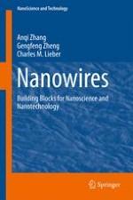 Emergence of Nanowires
