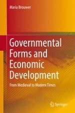 Evolution and Economic Development