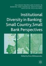 The Evolution of Banking Regulation in the Post-Crisis Period: Cooperative and Savings Banks' Perspective