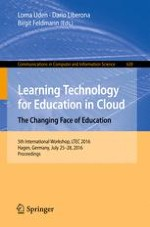 Revisiting Mathematical Textbooks Problems in a Technology Enhanced Learning Environment