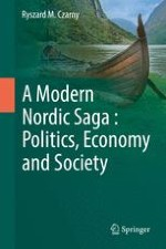 The Nordic Region (NORDEN) – History and the Present