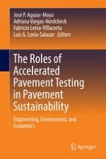 A Brief History of Full-Scale Accelerated Pavement Testing Facilities to 1962