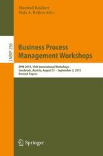 Case Management: An Evaluation of Existing Approaches for Knowledge-Intensive Processes