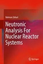 Neutron Physics Background