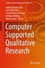 Research through Design: Qualitative Analysis to Evaluate the Usability