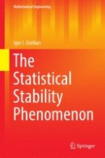 The Phenomenon of Statistical Stability and Its Properties