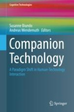 An Introduction to Companion-Technology