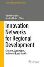 Innovation Networks for Regional Development. Overview and Contributions
