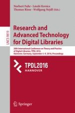 Realizing Inclusive Digital Library Environments: Opportunities and Challenges
