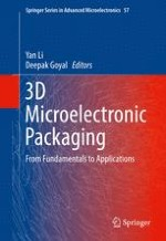 Introduction to 3D Microelectronic Packaging