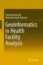 Health Care System and Geospatial Technology: A Conceptual Framework of the Study