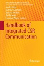 Integrated CSR Communications