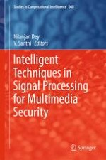 Security of Multimedia Contents: A Brief