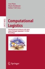 A Multi-product Maritime Inventory Routing Problem with Undedicated Compartments