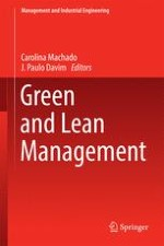 Green Supply Chain, Logistics, and Transportation
