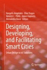 Looking at Smart Cities with an Historical Perspective