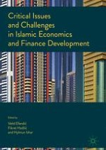 How Do Sovereign Sukuk Impact on the Economic Growth of Developing Countries? An Analysis of the Infrastructure Sector