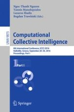 A Novel Interaction Protocol of a Multiagent System for the Study of Alternative Decisions