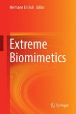 Psychrophiles as Sources for Bioinspiration in Biomineralization and Biological Materials Science