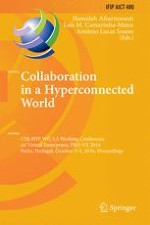 Towards a Hyperconnected Transportation Management System: Application to Blood Logistics