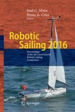 Free Rotating Wingsail Arrangement for Åland Sailing Robots