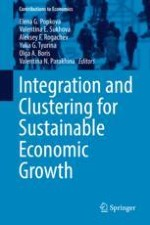 Contradiction of Clusters Taxation in Russia: Taxes as Barriers and Stimuli for Clustering