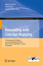 Cmaps with Errors: Why not? Comparing Two Cmap-Based Assessment Tasks to Evaluate Conceptual Understanding