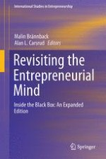 Revisiting the Entrepreneurial Mind: Inside the Black Box