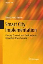 Smart City Definition, Goals and Performance