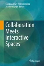 An Introduction to Collaboration Meets Interactive Spaces