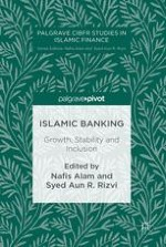 Empirical Research in Islamic Banking: Past, Present, and Future