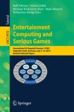 Introduction to the GI-Dagstuhl Book on Entertainment Computing and Serious Games