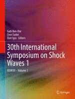 Studies of Shock Wave Reflections and Interactions (Paul Vieille Lecture)