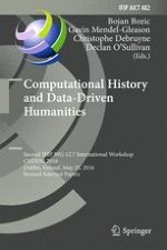 Ritual and Social Evolution: Understanding Social Complexity Through Data