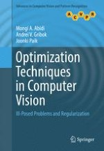 Ill-Posed Problems in Imaging and Computer Vision